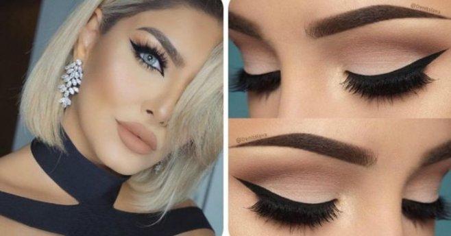 Как правильно сделать идеальный макияж