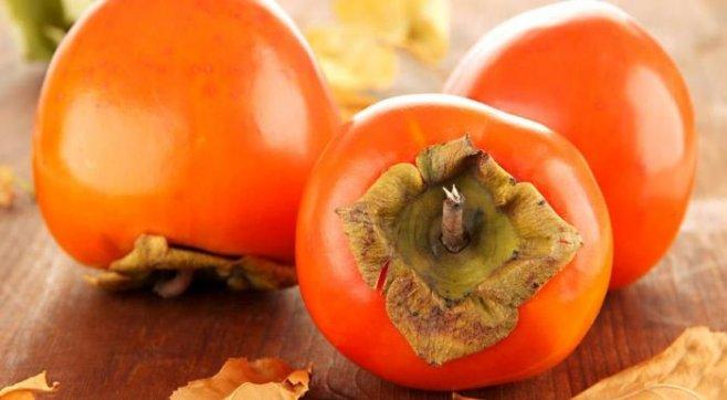 Почему хурма считается пищей богов