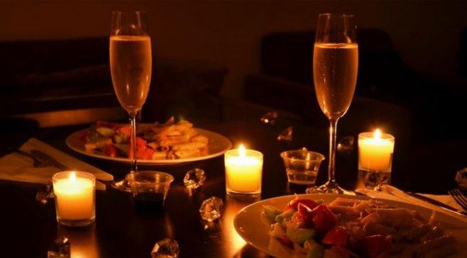 Готовим романтический ужин на 14 февраля