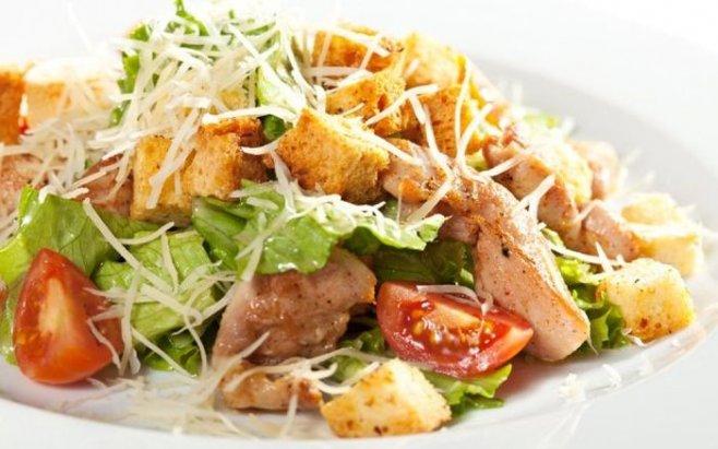 Уникальный рецепт салата