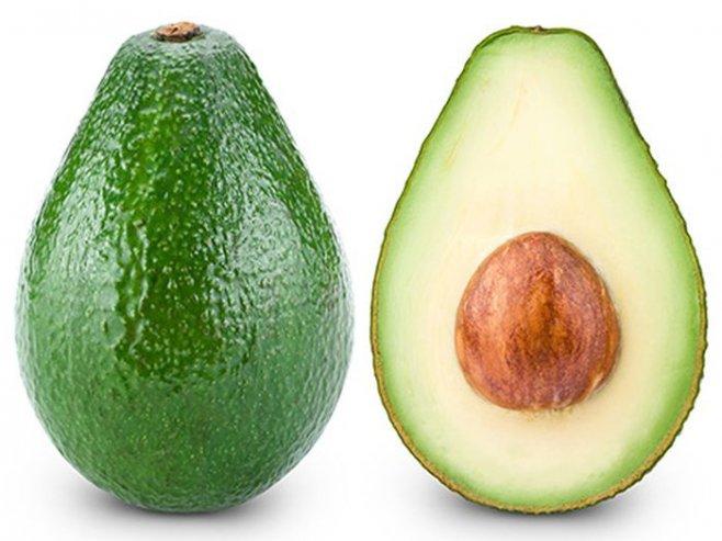 Вот что с вами будет если употреблять в день одно авокадо