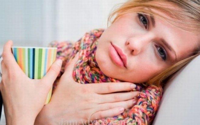 Эти два способа вмиг помогут вам вылечить ваше горло