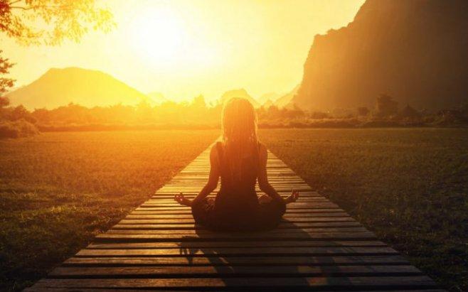Главные секреты медитации