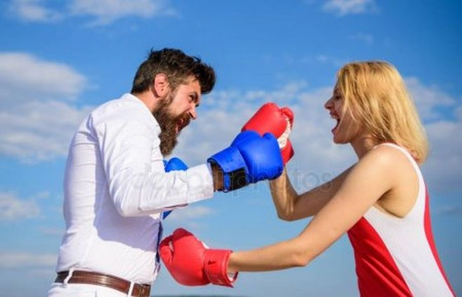 Что важнее в браке - борьба или компромисс?