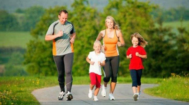 Движение - лучшее средство против стресса