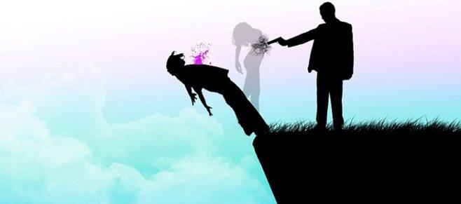 Психология отношений: 5 вещей, которые убивают любовь