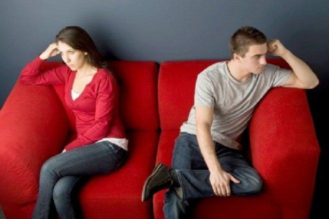 Отношения портятся, что делать?