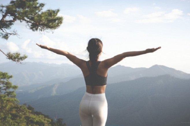 10 способов снять нервное напряжение