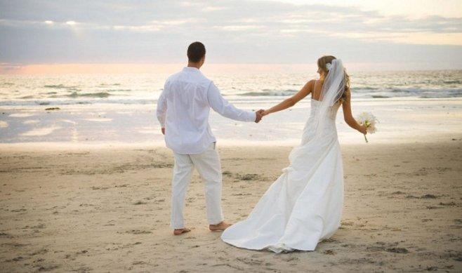 Как удачно выйти замуж: в поисках идеального супруга