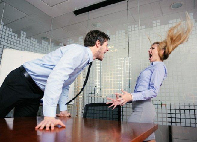 Как приручить злого босса