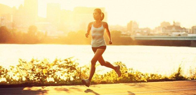 Как начать бегать: несколько мотивирующих советов