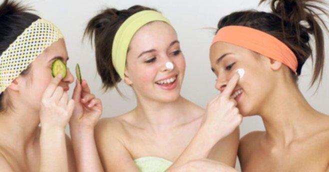 Как быть красивой? (советы девочкам подросткам)