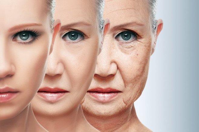 Как научиться не стареть