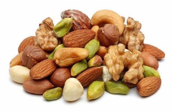 Еда,  спасающая от осенней хандры