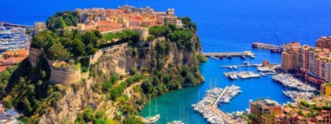 Монако: Фешенебельный курорт и Европейский отдых