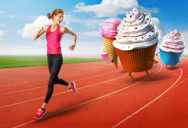 Какой выбрать вид спорта для похудения?