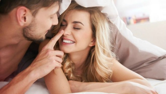 Как быть идеальной для мужчины в постели
