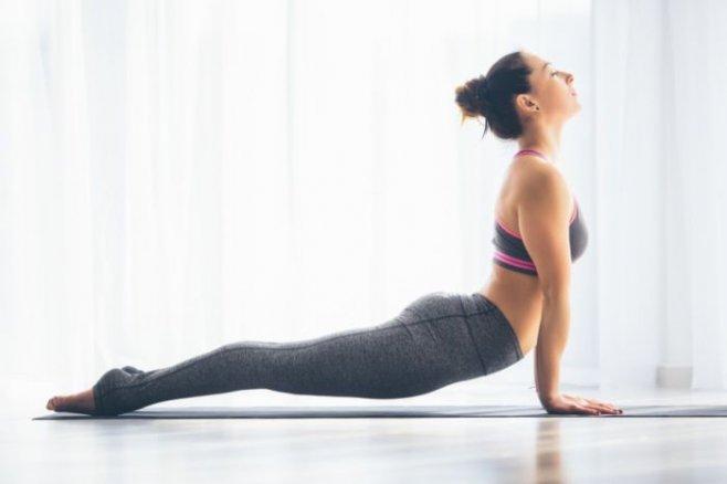 Йога  - стоит ли начать заниматься?