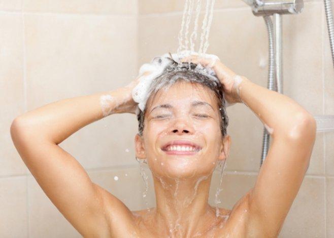 Вред или польза: Ежедневное мытье головы