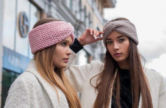Модные головные уборы этой осенью