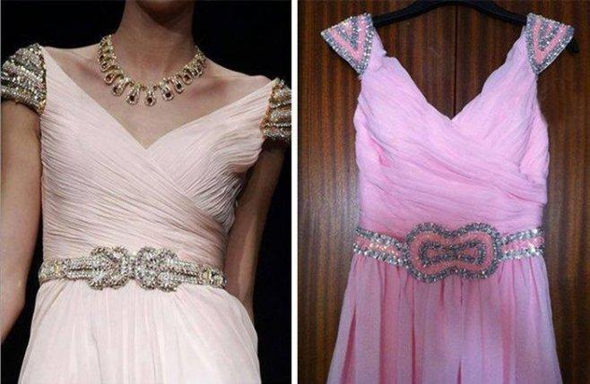 Китайский fashion: ожидание и реальность.