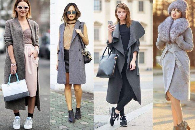 Ваш стильный гардероб.Как выбрать качественное пальто?