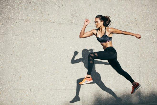 Стройные ноги за 3 минуты в день