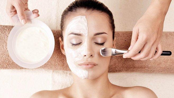 Омоложение кожи в домашних условиях