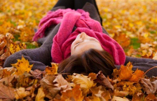 Осенняя депрессия.Как выйти из состояния хандры