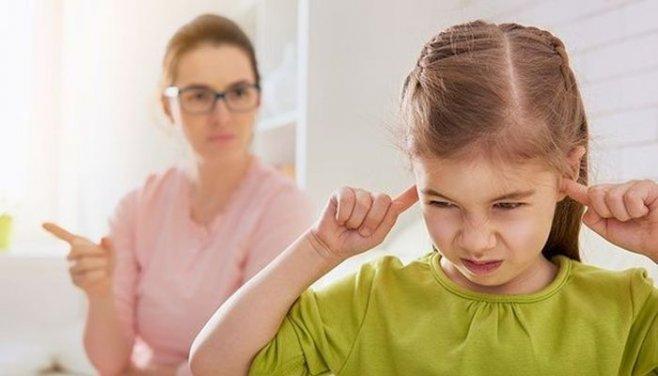 """Почему дети нас """"не слышат"""""""