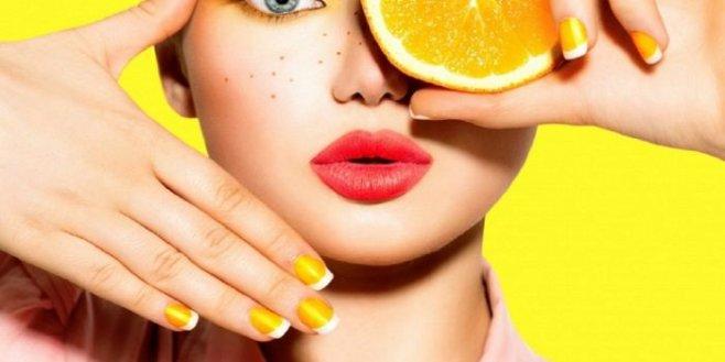 Питание для красивой и здоровой кожи