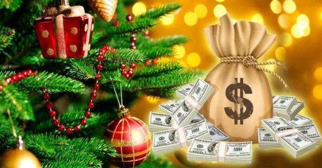 Что нужно спрятать под елку, чтобы привлечь деньги в новом году