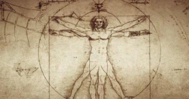 Удивительные факты о человеческом теле