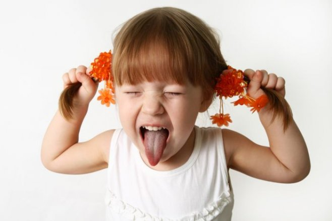 Как справиться с неуправляемыми детьми