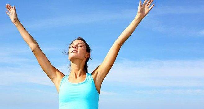 Дыхательная гимнастика Стрельниковой - эффективный метод оздоровления организма