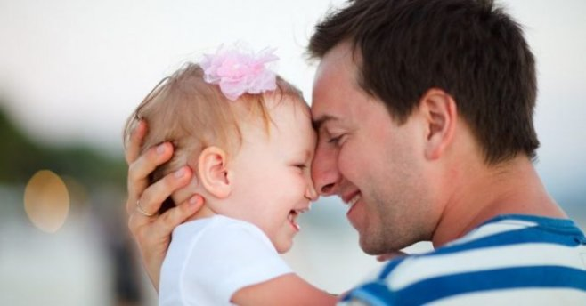 Как отношения с отцом влияют на нашу личную жизнь