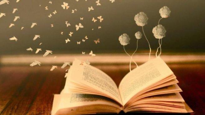 Польза чтения. Зачем нужно читать