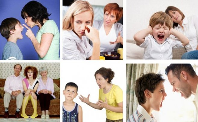 Как правильно воспитывать детей