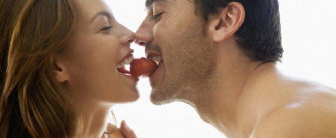Что мужчины любят больше, чем секс