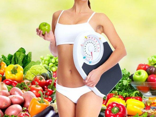 Как похудеть без голода : продукты для сжигания жира