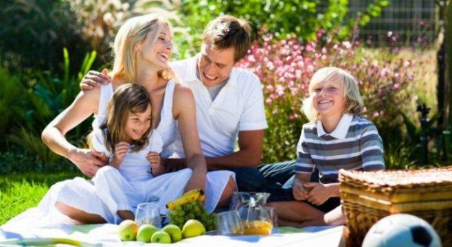Как с пользой проводить время всей семьей