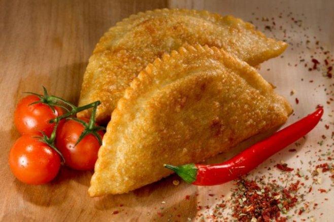 Чебуреки: самый простой и удачный рецепт