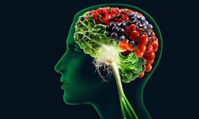 Как улучшить память? 10 продуктов для работы мозга