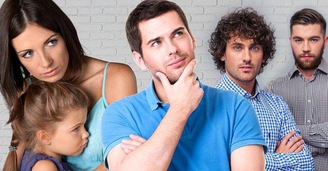 Муж ставит друзей на первое место. 100 вопросов об отношениях
