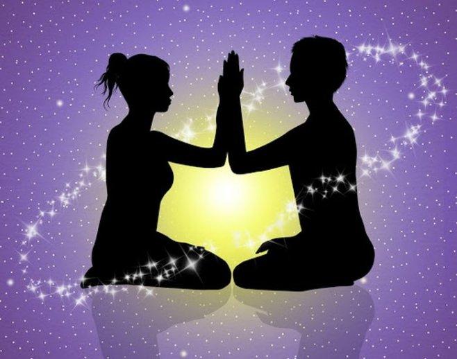Тантра - изучение тела, души и духа