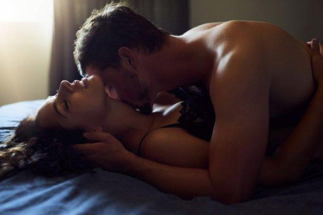 Секс после пробуждения - хорошая идея