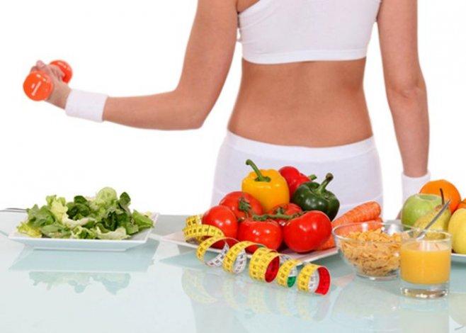 Набор мышечной массы: правильное питание и физические нагрузки