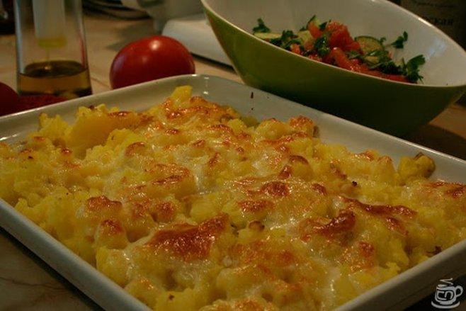 Молодой картофель: польза и рецепты на заметку