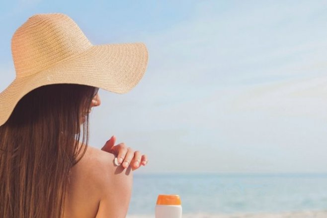 Правильно полученный загар - лучший природный косметолог