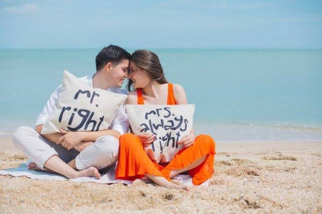 Идеальные отношения между мужчиной и женщиной существуют не только в мечтах